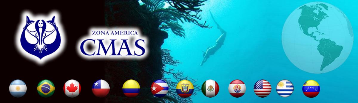CMAS Zona América