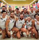 Club Orcas de Colombia Campeón Masculino y 3er Lugar Femenino en Mundial de Clubes de Rugby Subacuático