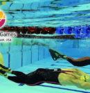 Natación con Aletas en Juegos Mundiales World Games 2022 – Birmingham, USA