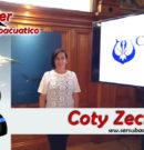 Entrevista a Coty Zeckua, Directora del Comité Científico de CMAS Zona América
