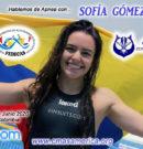 Hablemos de apnea… con Sofía Gómez Uribe