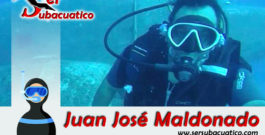 Entrevista a Juan José Maldonado, Director del Comité Técnico de CMAS Zona América