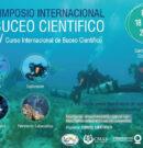 I Simposio Internacional y IV Curso Internacional de Buceo Científico FEDECAS / CMAS Zona América. Santa Marta, Colombia 2021