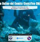 Realizado 1° Encuentro Online del Comité Científico CMAS-FEDESUB Chile