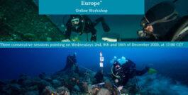 Realizado Taller: Desarrollo de capacidades y armonización del buceo científico en Europa