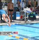 XV Copa Mundo CMAS Natación con Aletas 2021 – Coral Springs, USA