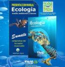 Federación Argentina de Actividades Subacuáticas presenta Manual de Ecología, Medio Ambiente y Buceo