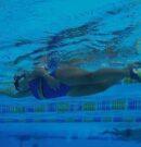 Campeonato Mundial Master de Natación con Aletas en piscina 2022. Cali, Colombia