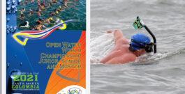 Campeonato Mundial de Natación con Aletas Aguas Abiertas Santa Marta, Colombia 2021
