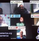 Segunda Reunión de Presidentes de Federaciones de CMAS Zona América en 2021